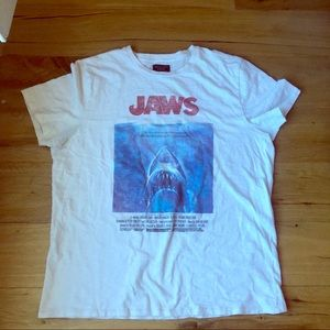 Other - Jaws movie